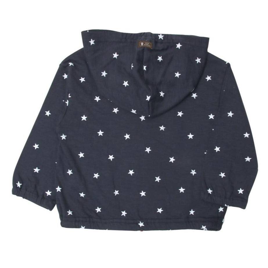Organic Mom Dreamy Stars Jacket (SPRING)