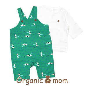 Benny the Seagull Onesie Set