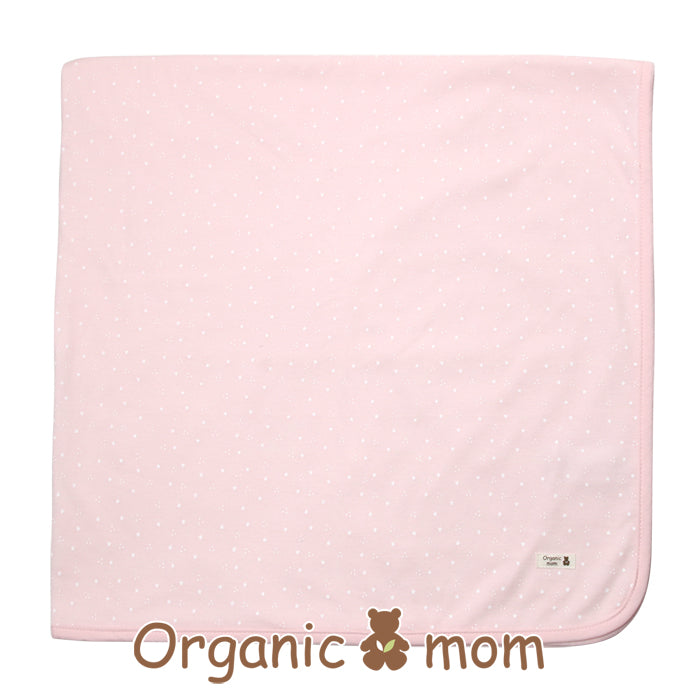 Seashell Pink Swaddle Blanket (SPRING)