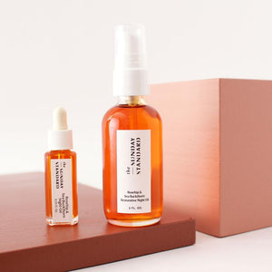 Rosehip & Sea Buckthorn Restorative Night Oil