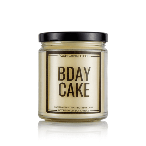 Bday Cake Candle