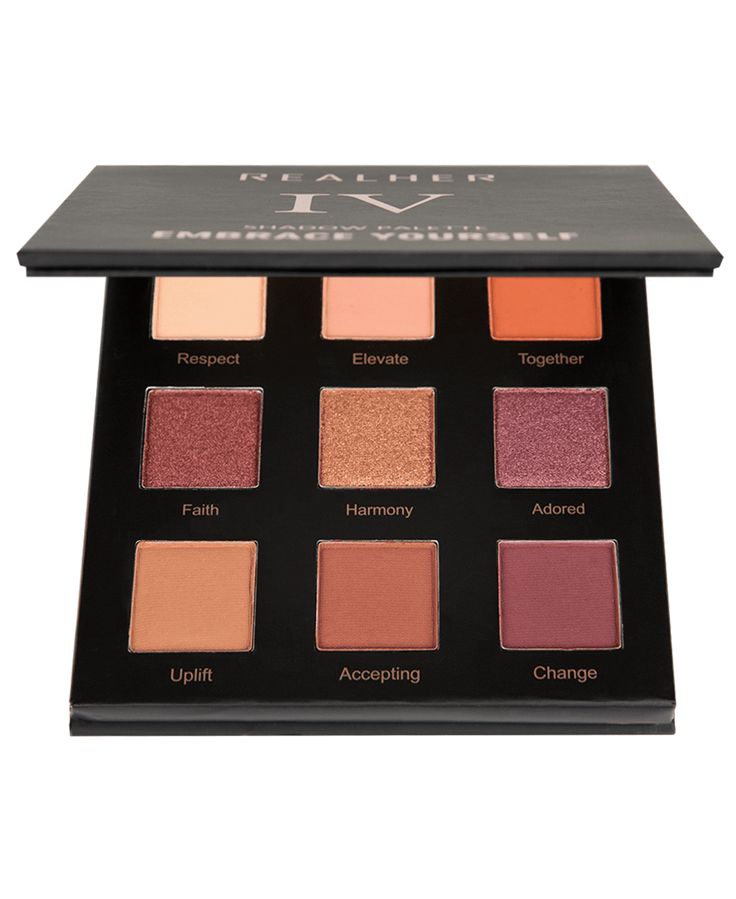 Embrace Yourself Eyeshadow Palette