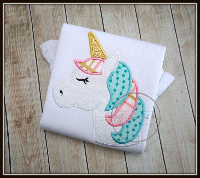 Loving Unicorn Pajamas