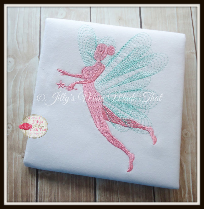 Wispy Fairy Shirt