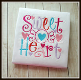 Sweet Heart Shirt