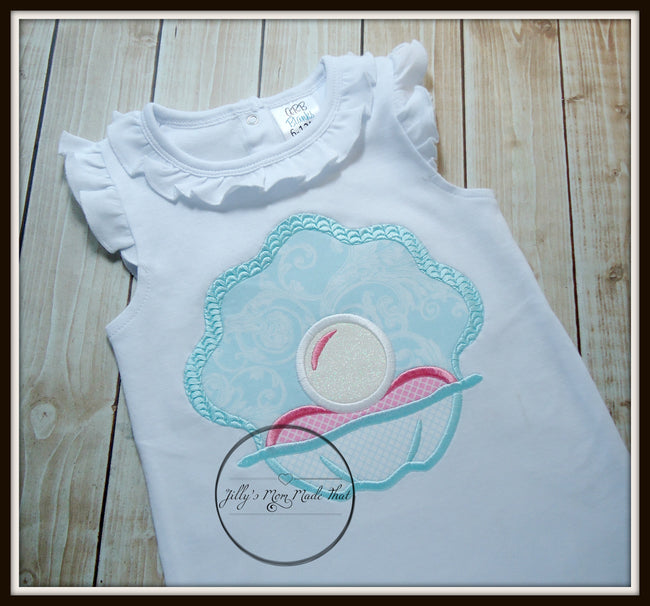 Sea Shell Shirt