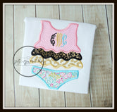 Tankini Body Shirt