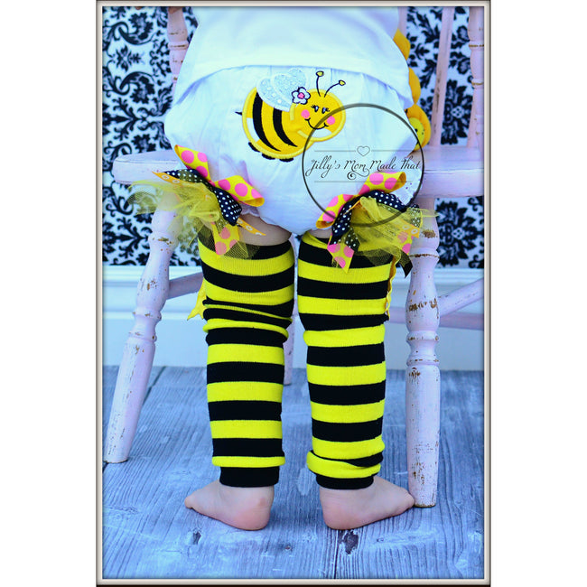 Bumble Bee Bloomers
