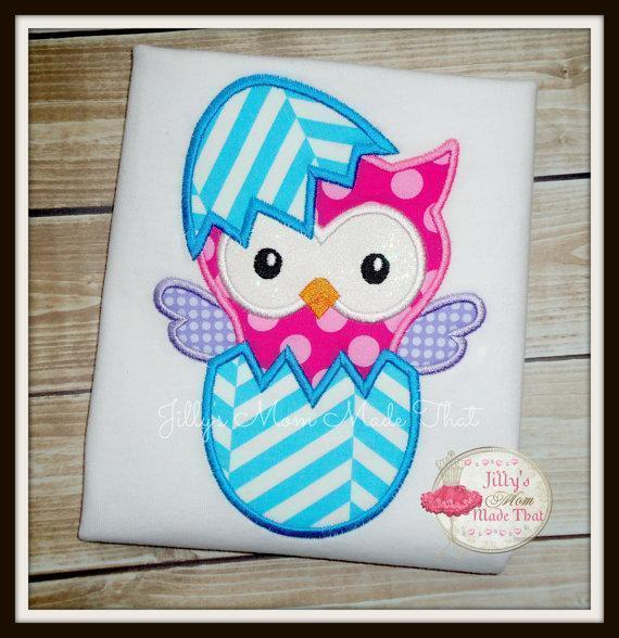 Hatching Owl Shirt