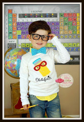 Smarty Pencil Shirt
