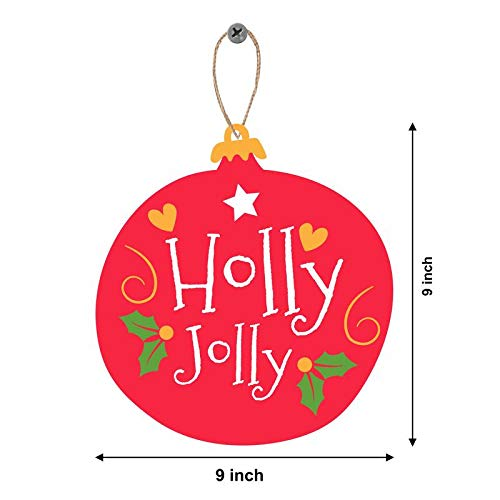 Christmas Wall Hanging For Home Decoration