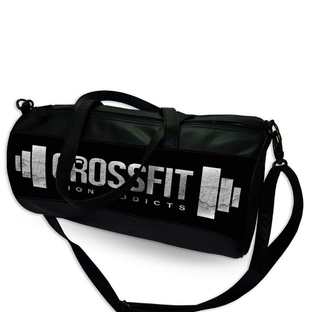 Crossfit Gym Duffel Bag