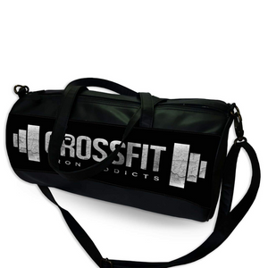 Crossfit Gym Duffle Bag-Gym Bag for Men and Women