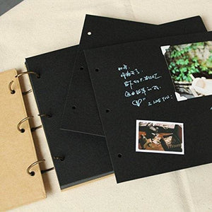 Printed Scrapbook I love you - scrapbook