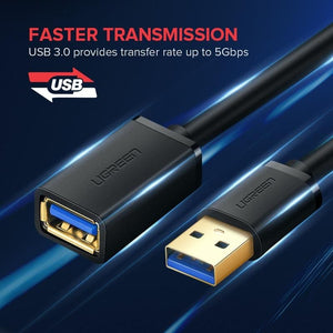 USB Extension Cable | TwineGadget