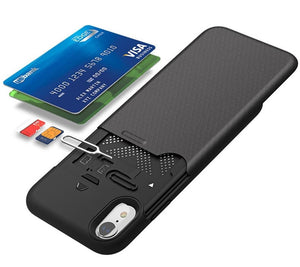 iPhone Case Card Holder