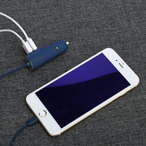 Car Charger 5.5A Dual USB | TwineGadget