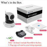 Wireless Smart Security Camera | Twinedigital