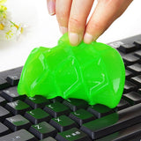 Keyboard cleaning duster | TwineGadget