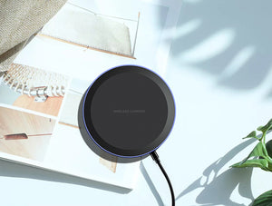 Wireless Charger for Mobile Phones | TwineGadget