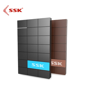 SSK HDD Case