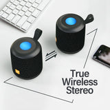 Waterproof Bluetooth Speaker | TwineGadget