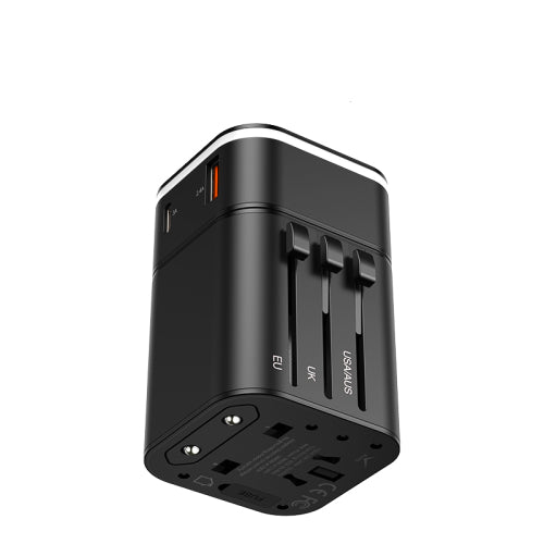 Travel Charger | TwineGadget