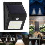 Solar Rechargeable LED Solar light Bulb Outdoor Garden lamp
