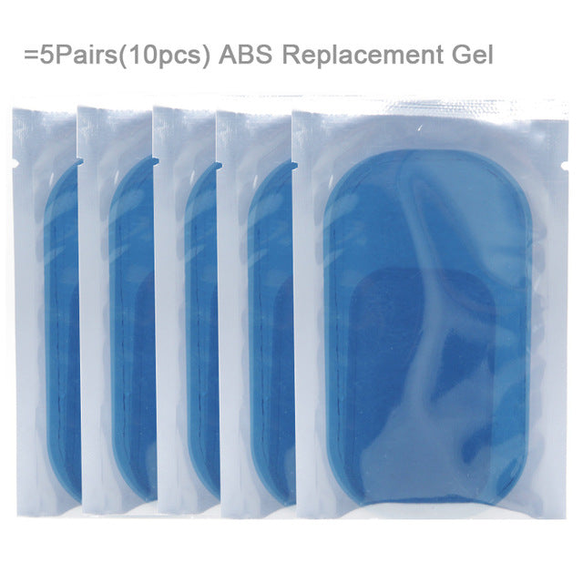 Gel Pad For Abs Stimulator | TwineGadget