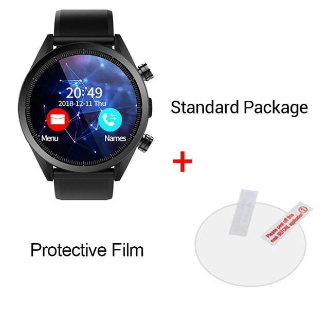 Waterproof Business Smart watch