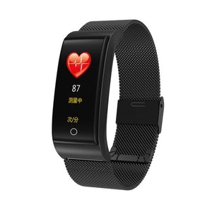 Smart Watch blood pressure | TwineGadget