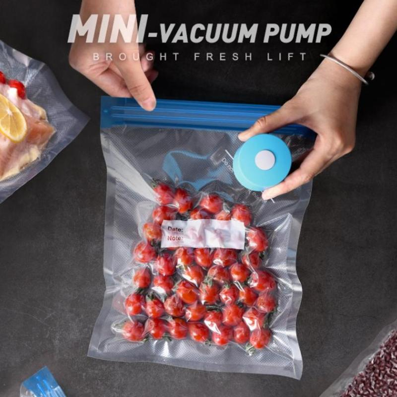 Mini Vacuum Pump gives you fresh lift