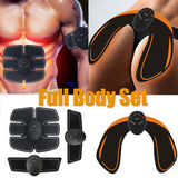 Best Abs, Thigh, and Muscle Stimulator | TwineGadget