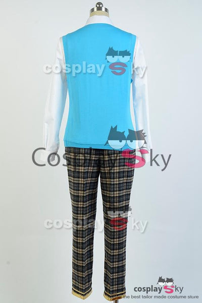 100 Sleeping Princes & The Kingdom of Dreams Synny Cosplay Costume