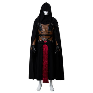 Star Wars Darth Revan Cosplay Costume