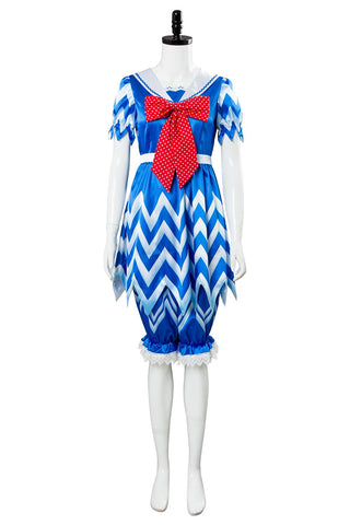 2018 Mary Poppins Returns 2 Mary Poppins Bathtime Costume