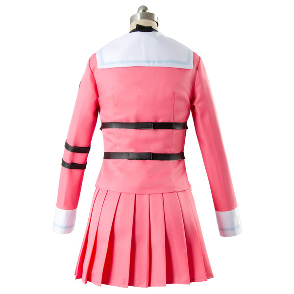 Danganronpa V3: Killing Harmony-Iruma miu Dress Cosplay Costume