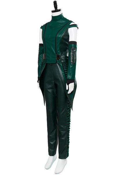 Guardians of the Galaxy 2 Mantis Outfit Cosplay Costume