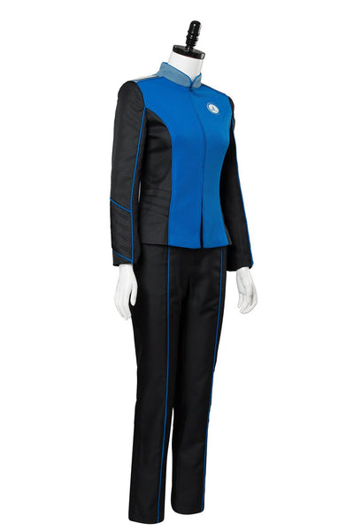 The Orville Kelly Grayson Uniform Cosplay Costume
