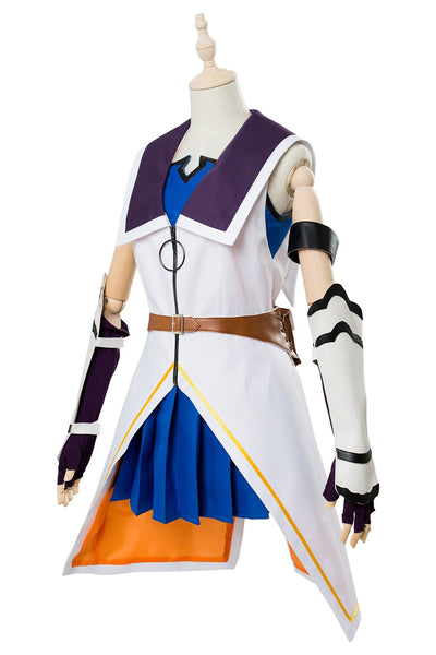Seven Senses Of The Re'Union Asahi Kuga Costume Shichisei No Subaru Cosplay