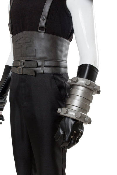 Final Fantasy VII 7 Cloud Strife Cosplay Costume