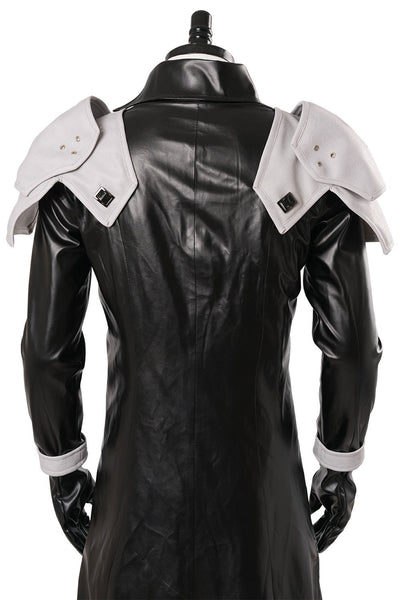 Final Fantasy VII: Remake Sephiroth Outfit Cosplay Costume