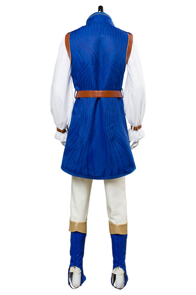 My Hero Academia Boku no Hero Todoroki Shoto Prince Uniform Cosplay Costume