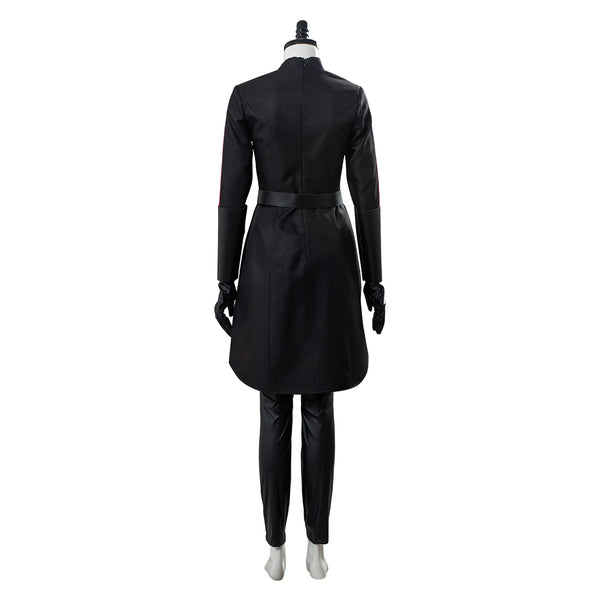 The Second Sister Star Wars Jedi: Fallen Order Suit Cosplay Costume