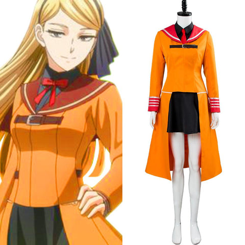 The Ancient Magus' Bride Academy Edition Chise Hatori Cosplay Costume