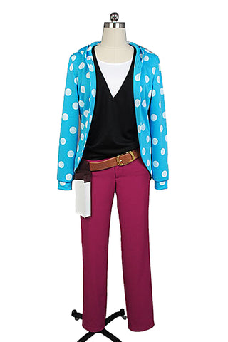 BROTHERS CONFLICT LOUIS Cosplay Costume