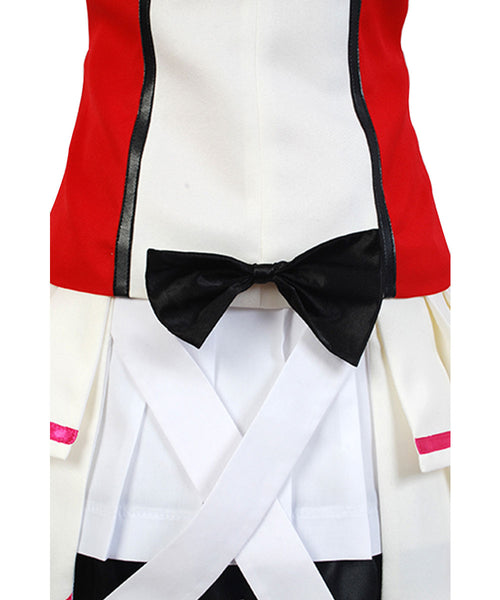 LoveLive! School Idol Project Nozomi Tojo Uniform Dress Costume Cosplay