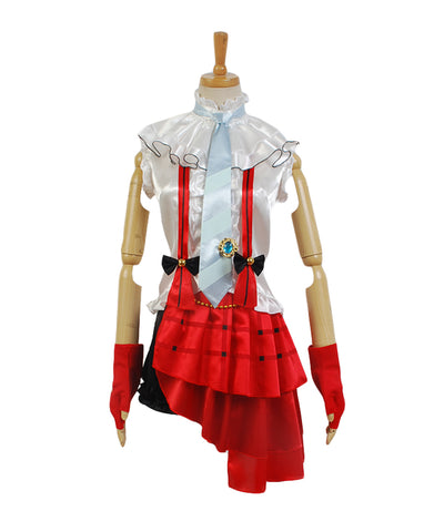 LoveLive! School Idol Festival Eli Ayase Cosplay Costume Dress