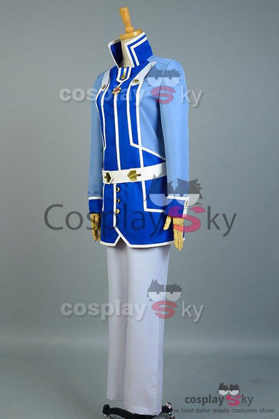 Snow White with the Red Hair Zen Wistalia Cosplay Costume