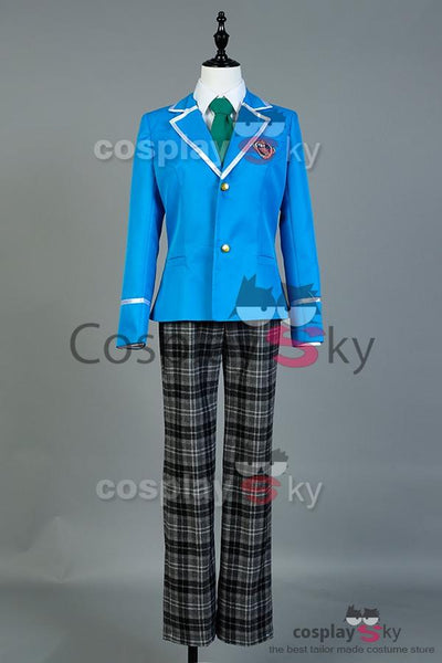 Ensemble Stars Third Year Student Uniform Cosplay Costume